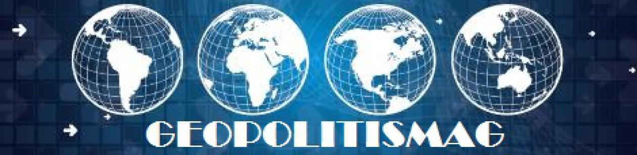 Geopolitismag